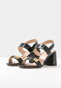 Mulberry - Sandals - nero - 4