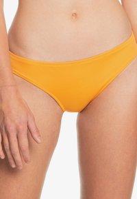 Quiksilver - Bikini bottoms - chamois - 3