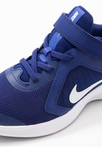 Nike Performance - DOWNSHIFTER 10 - Hardloopschoenen neutraal - deep royal blue/white/hyper blue - 2