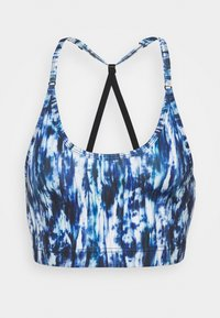 Even&Odd active - Sports bra - blue - 6