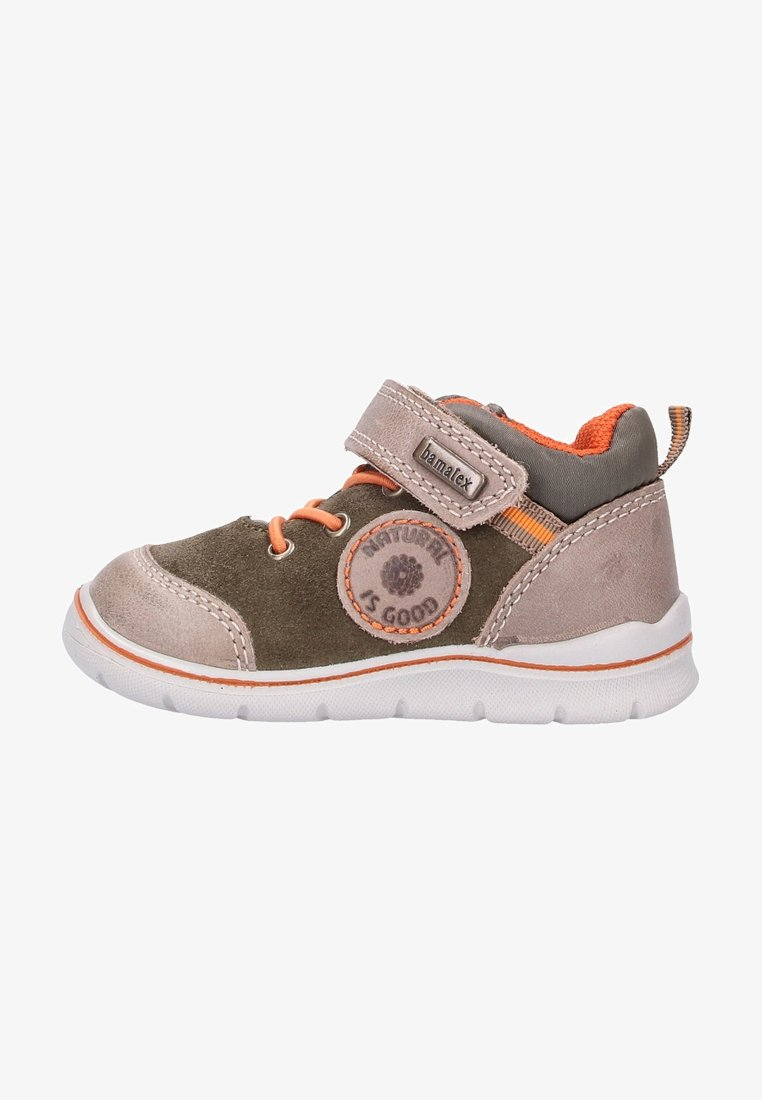 Bama - Babyschoenen - brown/grey