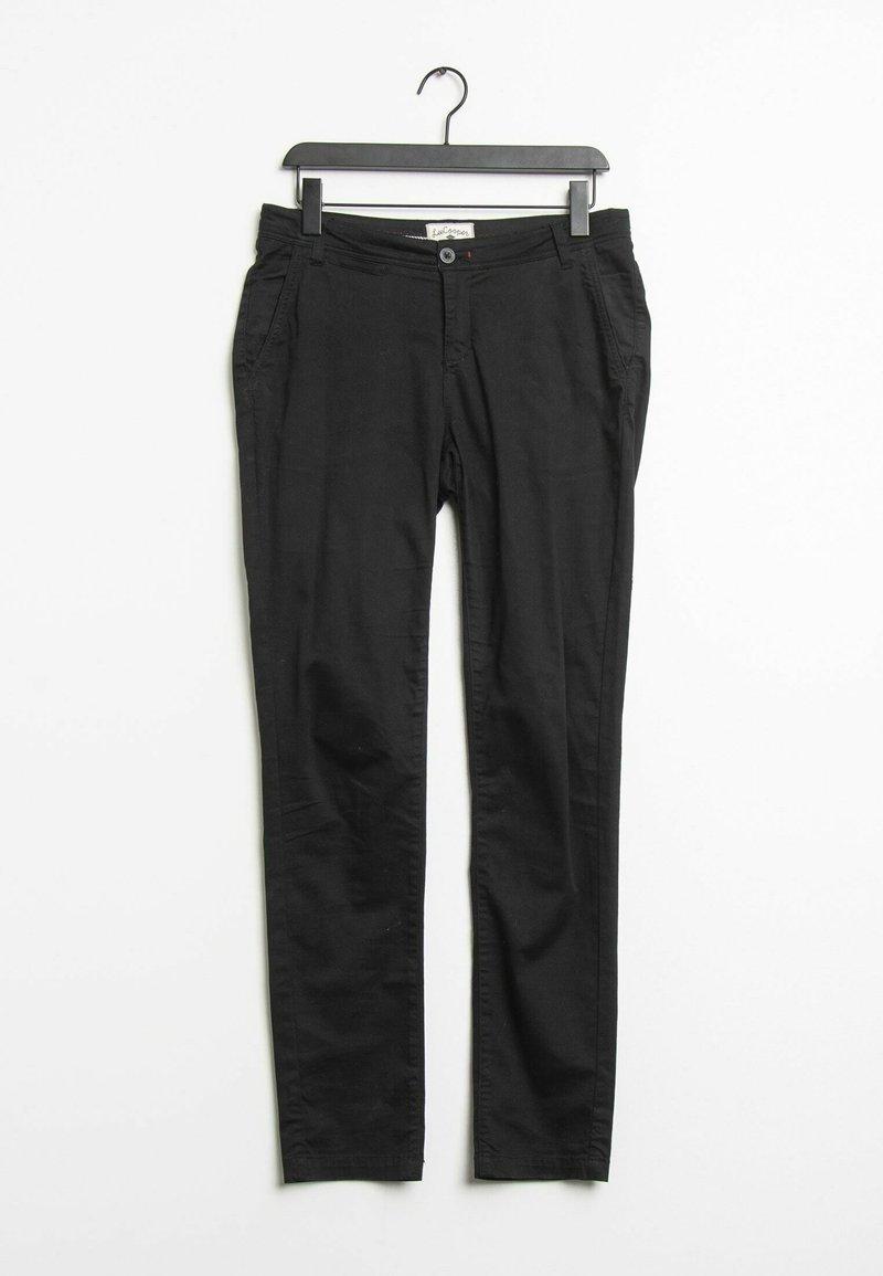 Lee Cooper - Trousers - black