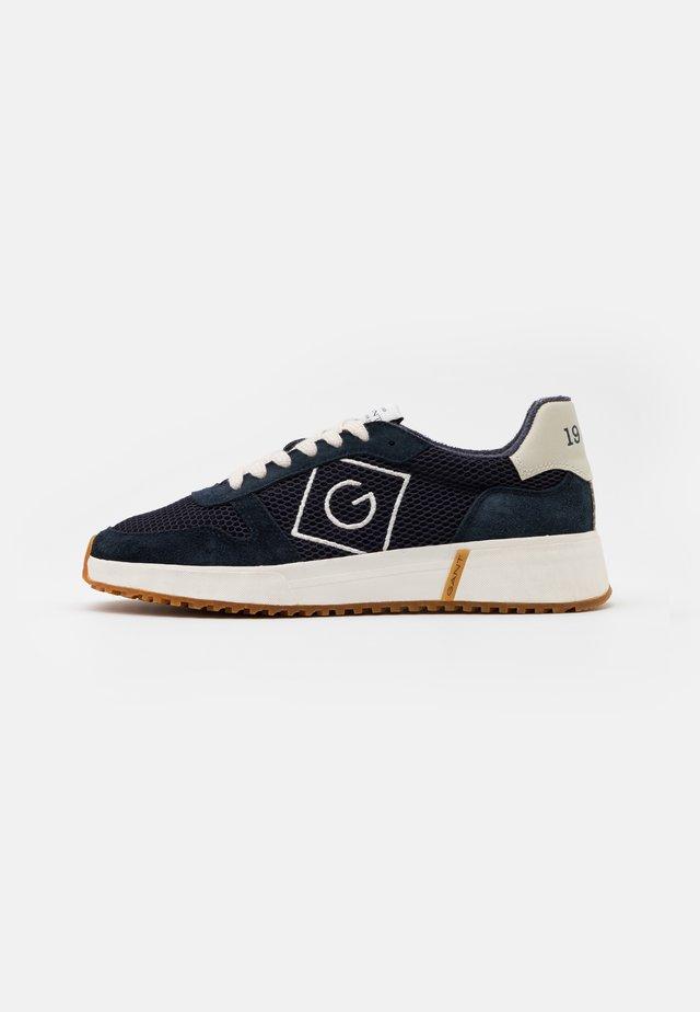 RAWSON - Sneakersy niskie - marine