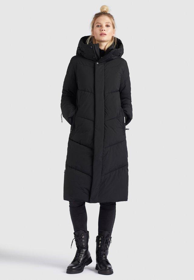TORINO - Winter coat - schwarz
