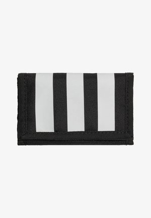 2021-02-01 ESSENTIALS 3-STRIPES WALLET - Wallet - black