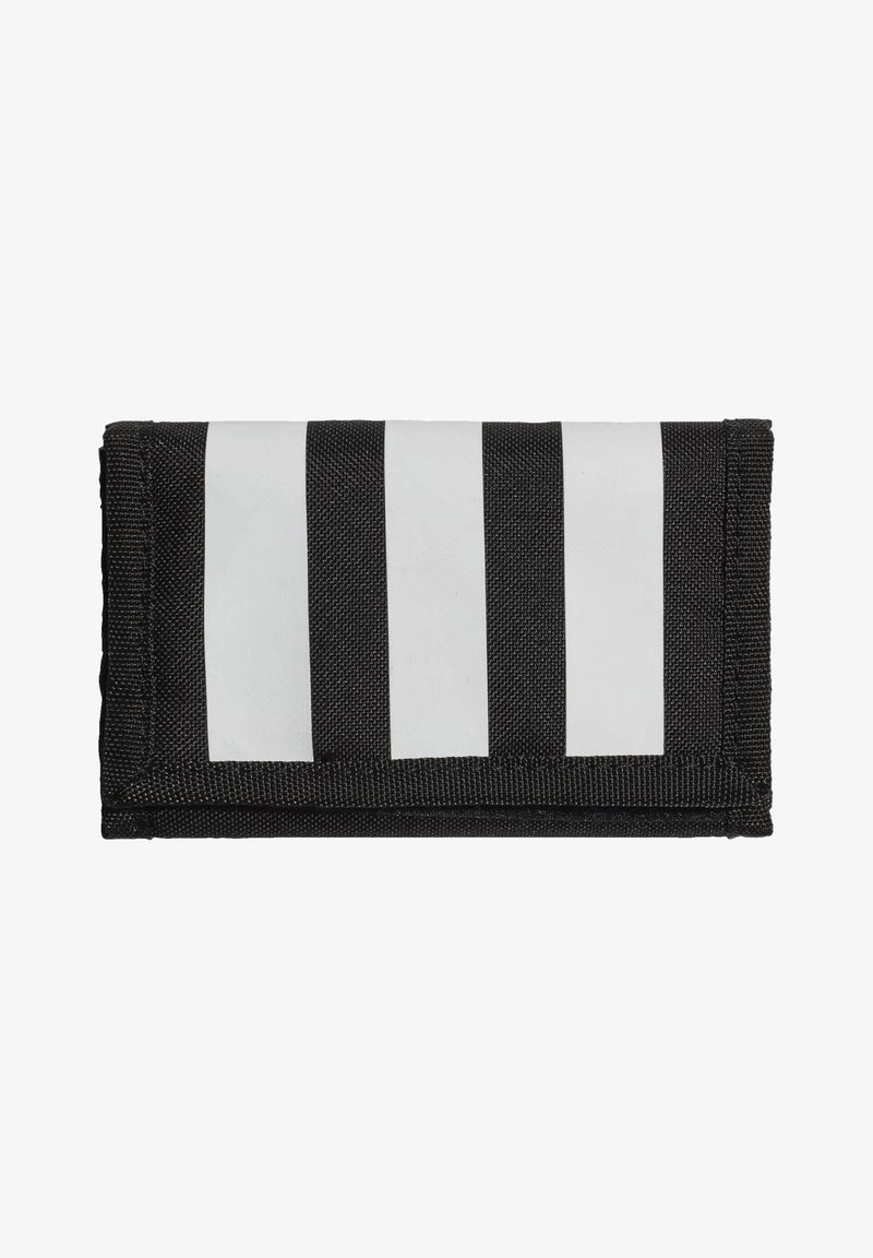 adidas Performance - 2021-02-01 ESSENTIALS 3-STRIPES WALLET - Plånbok - black
