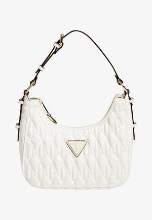 AMBERLEI - Handbag - weiß