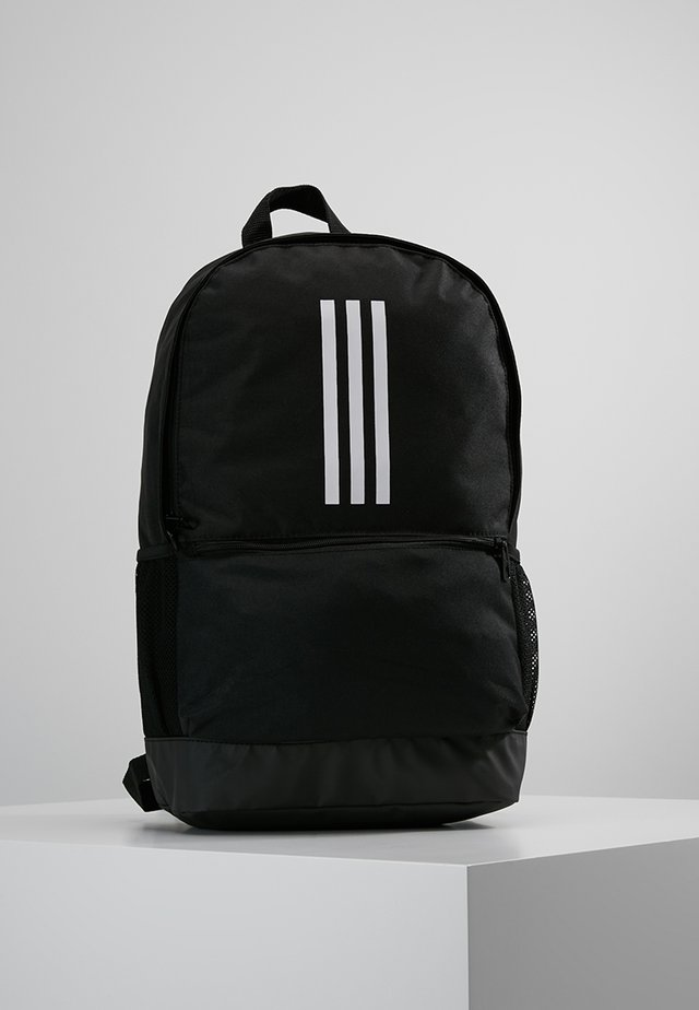 TIRO BACKPACK - Ryggsekk - black/white