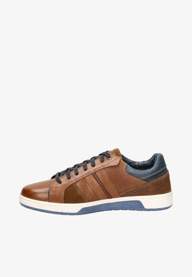 Eddy  - Sneakers laag - bruin
