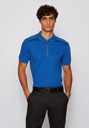 PHILIX - Poloshirt - open blue