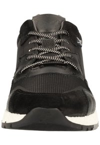 Sansibar Shoes - Matalavartiset tennarit - schwarz 1 - 4
