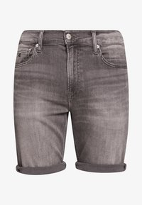 Calvin Klein Jeans - Jeansshort - light grey - 4