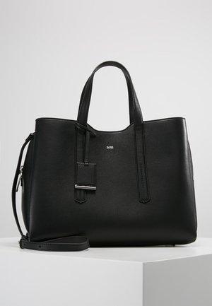 TAYLOR TOTE - Handbag - black