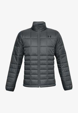 Winter jacket - pitch gray