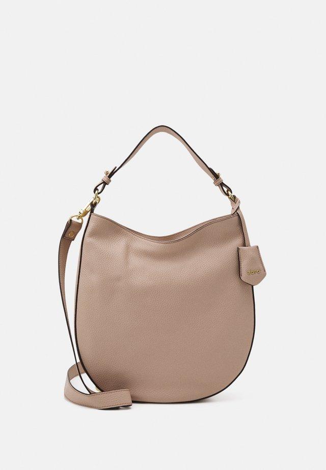 Handbag - powder