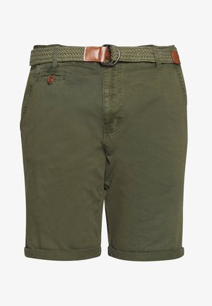 CONER - Shorts - army