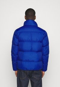 Tommy Jeans - TJM ESSENTIAL DOWN JACKET - Piumino - providence blue - 3