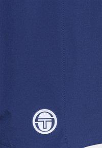 Sergio Tacchini - PARIS MAN - Sportovní kraťasy - blue depths - 2