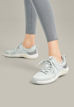 Trainers - green
