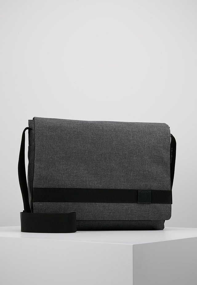 NORTHWOOD - Across body bag - dark grey