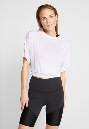 TEE - T-shirt basique - pink