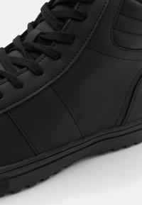 Pier One - Sneakers high - black - 5