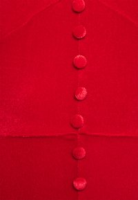 Monki - LOUISA DRESS - Vestido de cóctel - red - 5