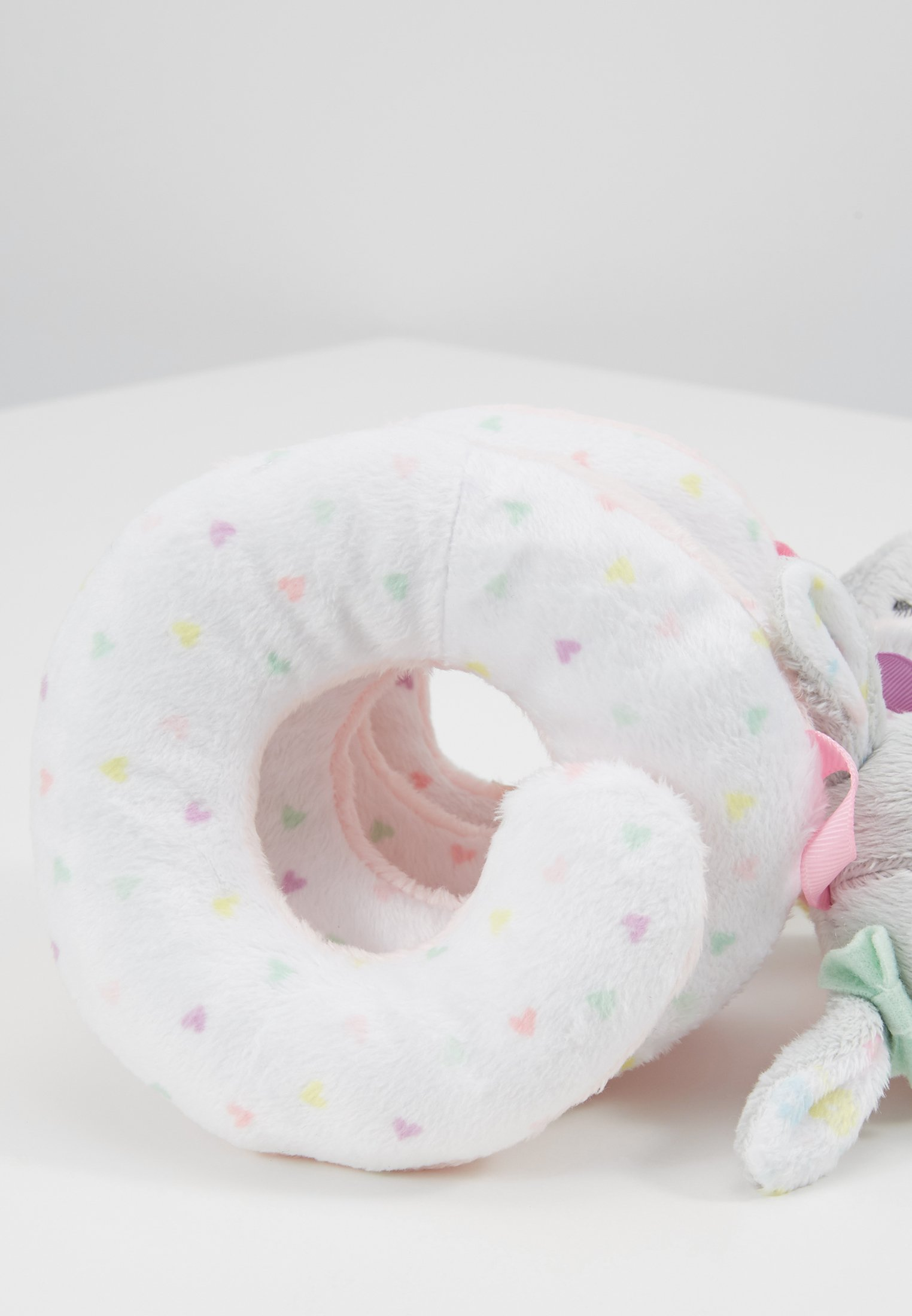 mothercare BABY CONFETTI PARTY SPIRAL Mobile pink