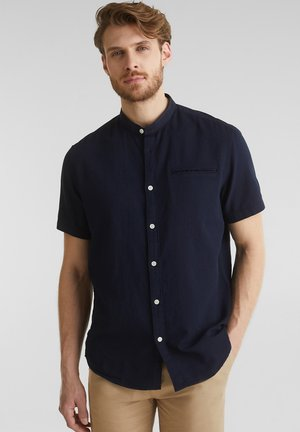 Shirt - navy 5