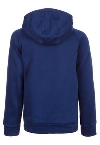 adidas Performance - CORE - Hoodie - dark blue/white - 1