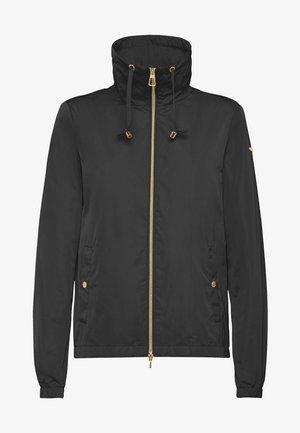 GEOX JACKEN - Outdoor jacket - black f9000