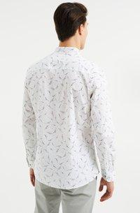 WE Fashion - Shirt - white - 2