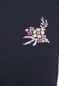 Anna Field - Print T-shirt - dark blue - 5