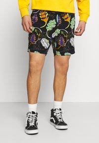 Redefined Rebel - ELIAN - Shorts - black - 0