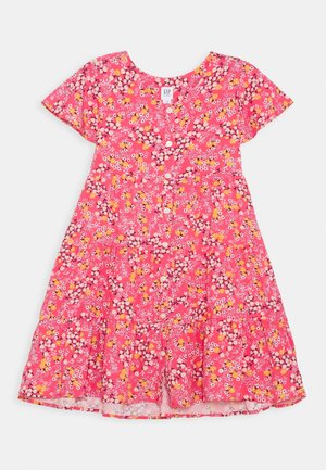 GIRLS - Shirt dress - pink