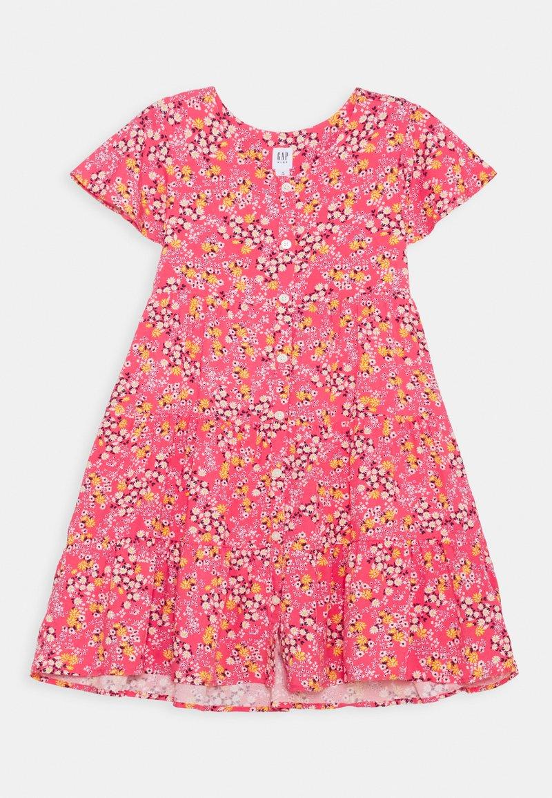 GAP - GIRLS - Shirt dress - pink