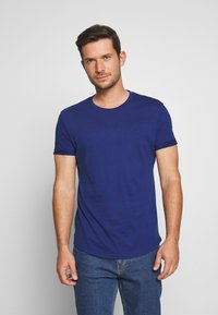 Pier One - T-shirt - bas - blue - 0