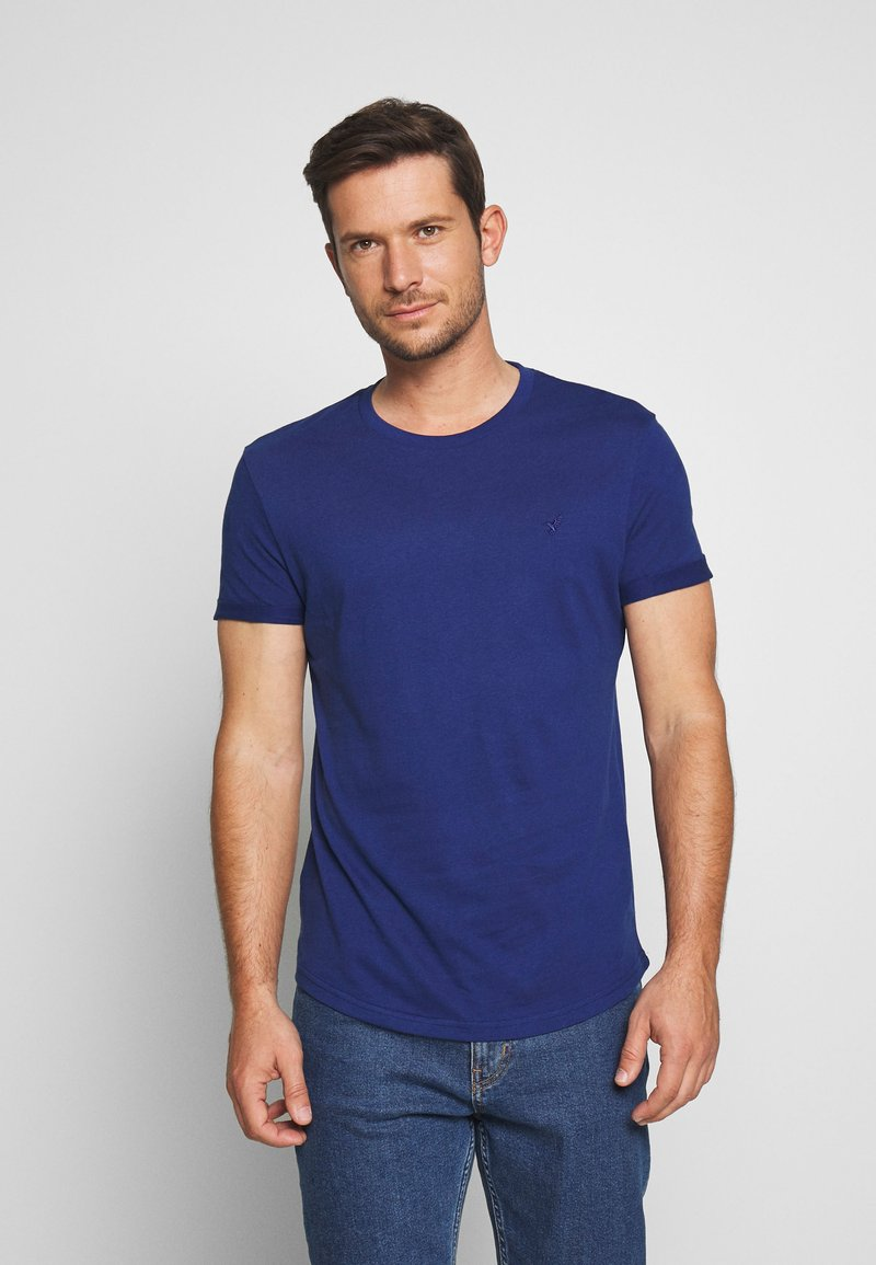 Pier One - T-shirt - bas - blue