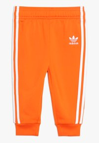 adidas Originals - SUPERSTAR SET - Collegetakki - orange/white - 2