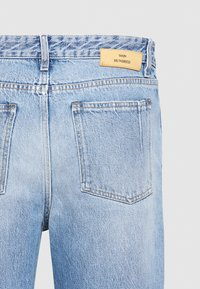 Won Hundred - BILL WASH - Straight leg jeans - blue - 3