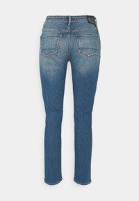 Denham - JOLIE BLAUTH - Straight leg jeans - blue - 1