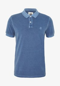 Marc O'Polo - Polo shirt - dark blue - 0
