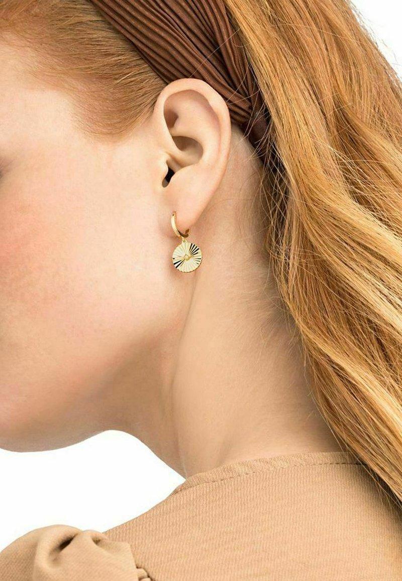 NOELANI - Earrings - gold