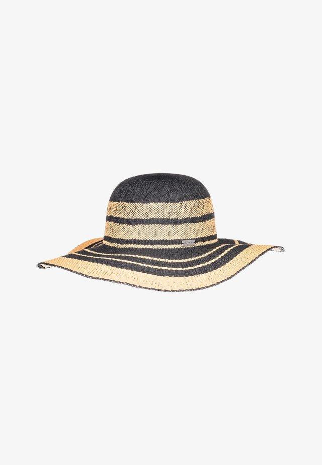 Chapeau - anthracite