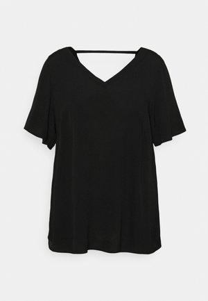 ESACHA - Blusa - black