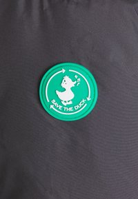 Save the duck - Winter coat - ebony grey - 6