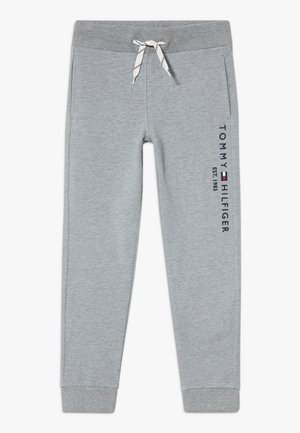 ESSENTIAL UNISEX - Tracksuit bottoms - grey
