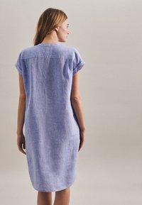 Seidensticker - Day dress - hellblau - 2