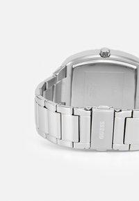 Guess - LADIES TREND - Reloj - silver-cloured - 1
