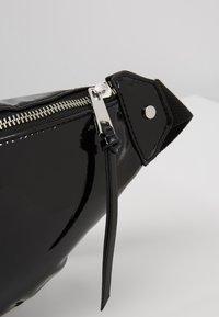 s.Oliver - Bum bag - black - 6